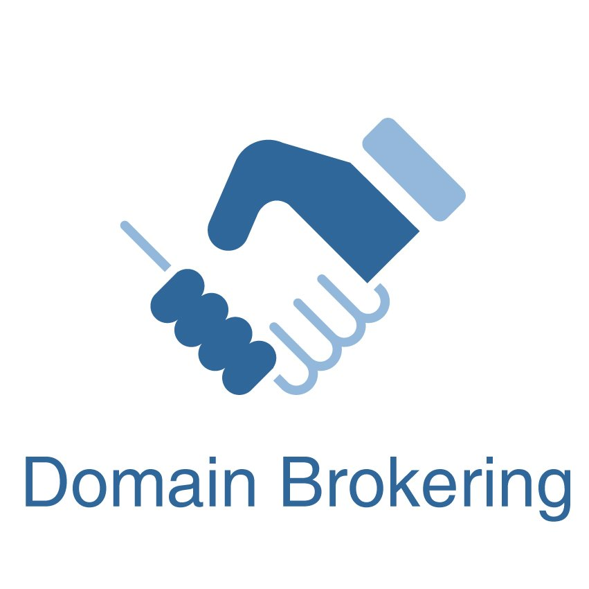 Domain Brokering