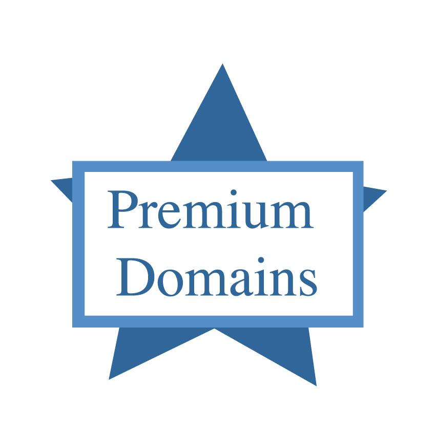 Premium Domains