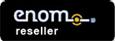 enom logo