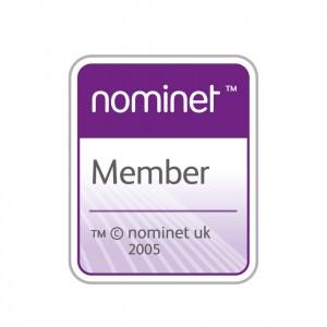 Nominet Member Logo 2015