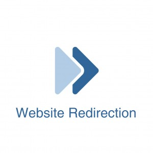 Website Redirection