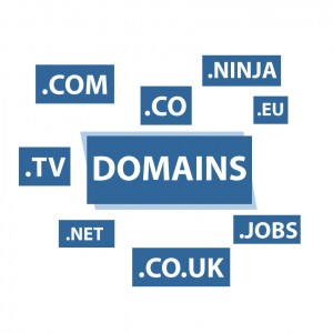 New TLDs Domain Names