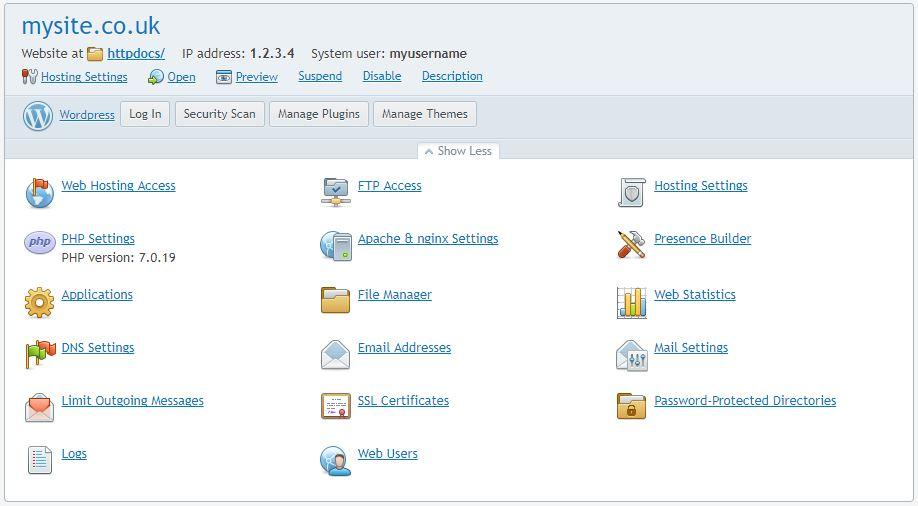 Install Ssl Certificate Domaincheck